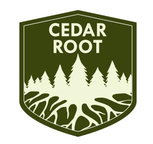 Cedar Root